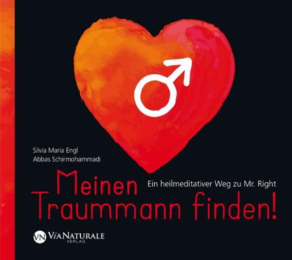 """Audio-CD """"Meinen Traummann finden!"""""""