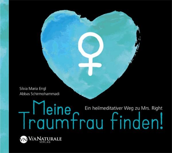 """Audio-CD """"Meine Traumfrau finden!"""""""