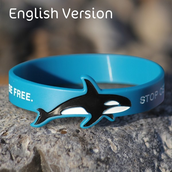 "Mindlet ""Orca"" Englisch"