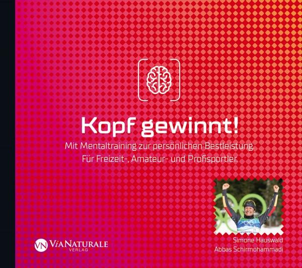 "Audio-CD ""Kopf gewinnt!"""
