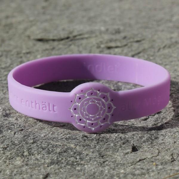 """Mindlet """"Lotus"""" Violett"""